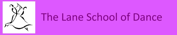 The Lane School of Dance