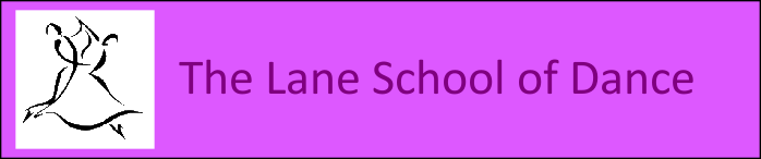The Lane School of Dance